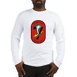 7th rrfs Long Sleeve T-shirts
