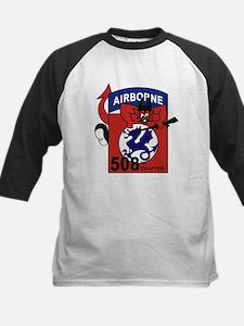 508th PIR Baseball Jersey