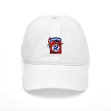 508th PIR.png Baseball Cap