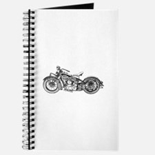 1937 Motorcycle Journal