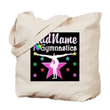 CHAMPION GYMNAST Tote Bag