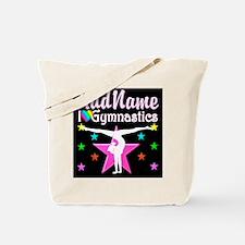 CHAMPION GYMNAST Tote Bag