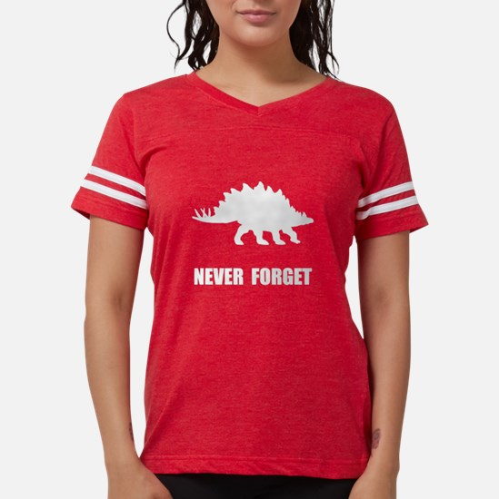 Never Forget Dinosaur T-Shirt