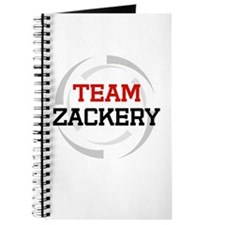 Zackery Journal