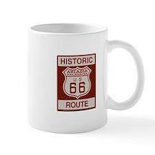 Arcadia Route 66 Mugs