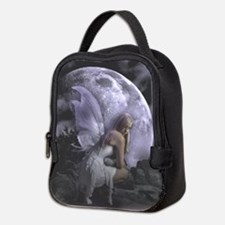 Fairy Moon Light Neoprene Lunch Bag