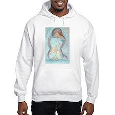Cute Rosa Hoodie Sweatshirt