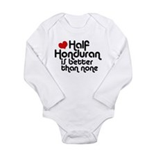 halfhonduran44 Body Suit