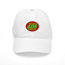 Angel Dog Services Baseball Cap
