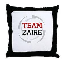 Zaire Throw Pillow