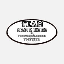 Personalize Team Patches