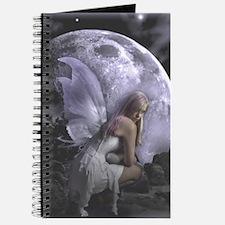 Fairy Moon Light Journal