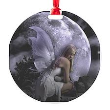 Fairy Moon Light Ornament
