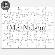 Nelson Mandela Puzzles, Nelson Mandela Jigsaw Puzzle
