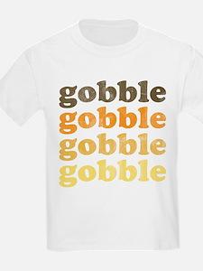 Thanksgiving Retro T-Shirt