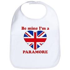 Paramore, Valentine's Day Bib
