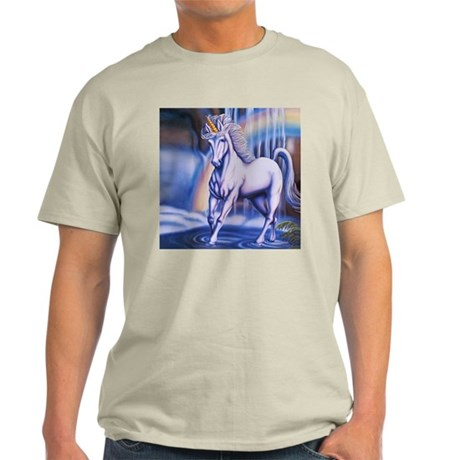 Unicorn Falls Light T-Shirt