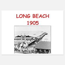 long beach Invitations