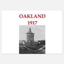 oakland Invitations