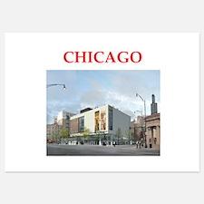 chicago Invitations