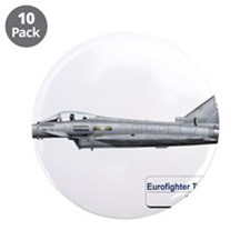 "Cute Raf 3.5"" Button (10 pack)"