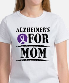Alzheimers For Mom Tee