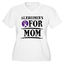 Alzheimers For Mo T-Shirt