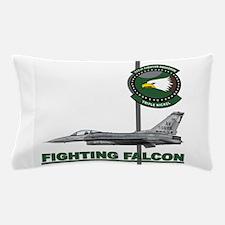 fighting_falcon_f16_555_fs_squadron_f- Pillow Case