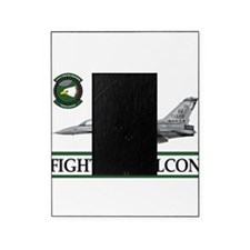 fighting_falcon_f16_555_fs.png Picture Frame