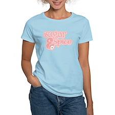Sugar & Spice Baby T-Shirt