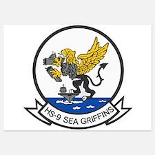 hs9_sea_griffins Invitations