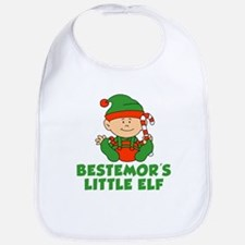 Bestemor's Little Elf Bib