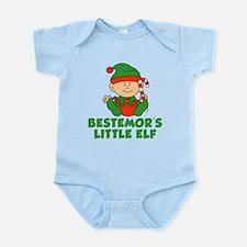 Bestemor's Little Elf Body Suit