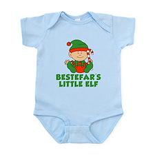 Bestefar's Little Elf Body Suit
