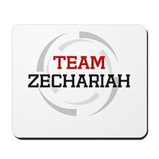 Zechariah Mousepad