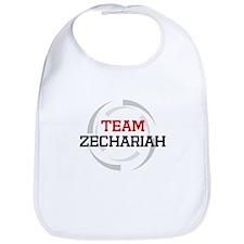 Zechariah Bib