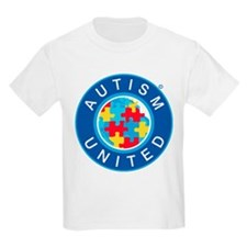 Autism United™ Logo T-Shirt