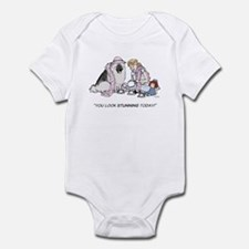Keesie Tea Party Infant Bodysuit