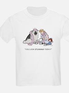 Keesie Tea Party T-Shirt