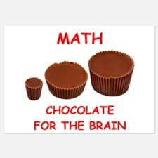 math Invitations