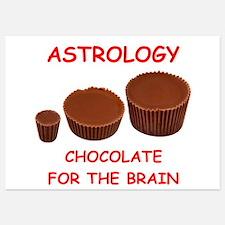 ASTROLOGY Invitations
