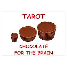 TAROT 3.5 x 5 Flat Cards