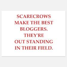 blogger, blogging Invitations
