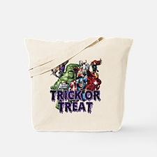 Avengers Assemble Trick or Treat Tote Bag