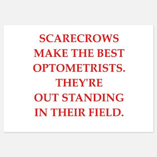optometrist Invitations