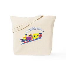 Choo Choo Train Tote Bag