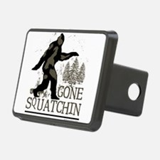 Sasquatch Gone Squatchin Hitch Cover