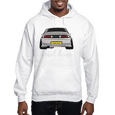 Total Hoon drift car Hoodie