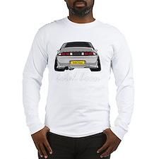 Total Hoon drift car Long Sleeve T-Shirt