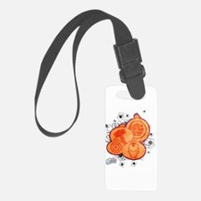 Avengers Assemble Halloween 3 Luggage Tag